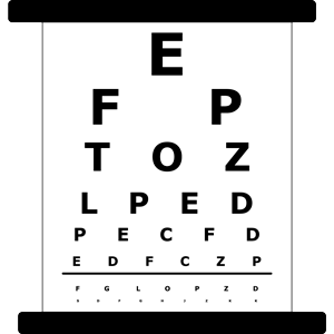 Complete Eye Exams